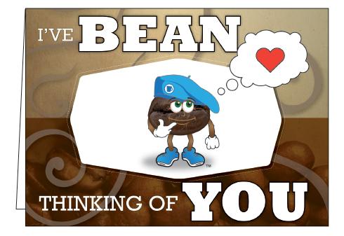 I've Bean Thinking of You