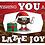 Thumbnail: Wishing You A Latte Joy