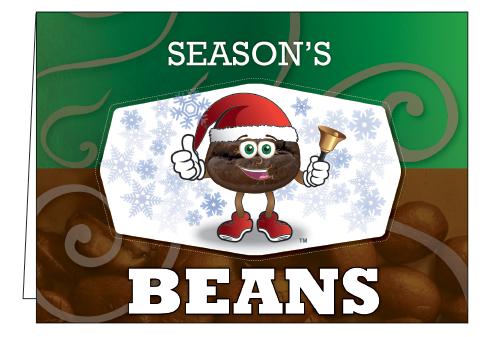 Wholesale - Season's Beans