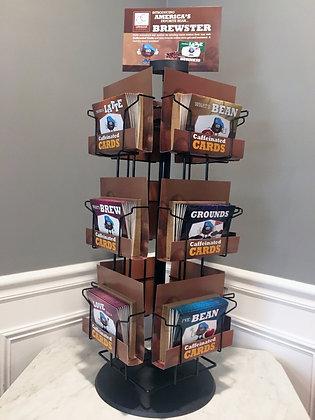 Small Starter Rack Set