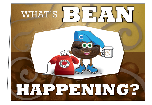 Wholesale - What's Bean Happening?