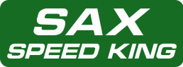 Sax Speed King Logo