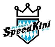 speed kini logo