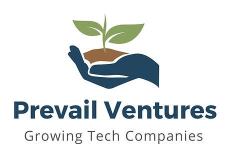 Prevail Ventures logo