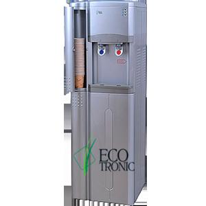 Кулер для воды Ecotronic G6-LF с холодильником
