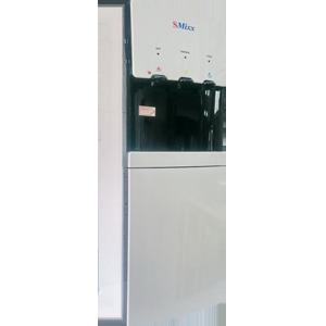 Кулер для воды со шкафчиком SMixx HD-1578 C белый с черным