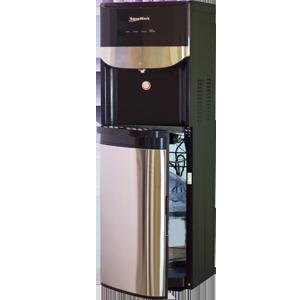 Кулер для воды Aqua Work R71-T с нижней загрузкой бутыли