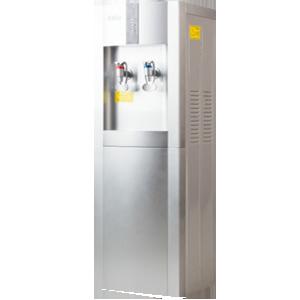 Кулер для воды SMixx 16L/E серебристый