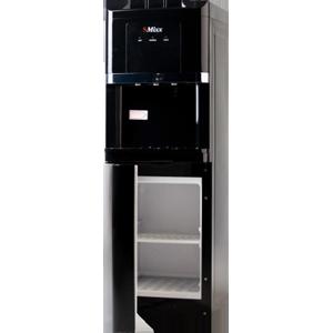 Кулер для воды со шкафчиком SMixx HD-1233 B Black color