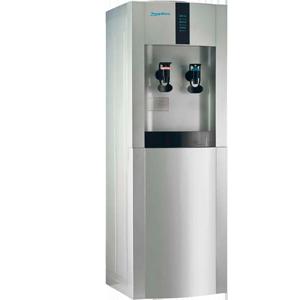 Кулер для воды Aqua Work 16-LD/EN серебристый