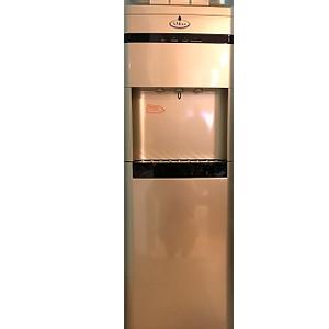 Кулер для воды с нижней загрузкой Smixx HD-1363 B Gold