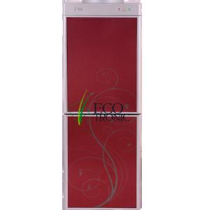 Кулер для воды Ecotronic M5-LF red с холодильником
