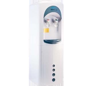 Кулер для воды Aqua Work 16-LW/HLN белый (водораздатчик)