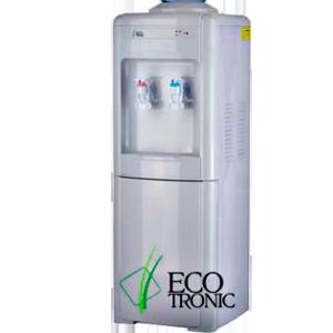 Кулер для воды Ecotronic H2-LF с холодильником