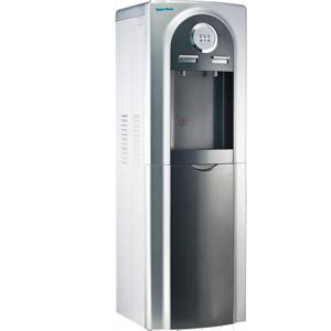 Кулер для воды Aqua Work 5 VB серый