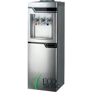 Кулер для воды Ecotronic G5-LFPM с холодильником