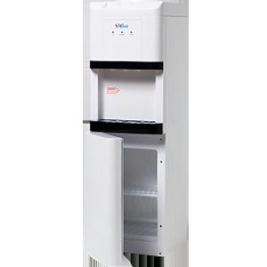 Кулер для воды со шкафчиком SMixx HD-1233 C White
