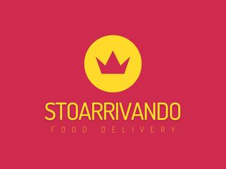 STOARRIVANDO FOOD DELIVERY