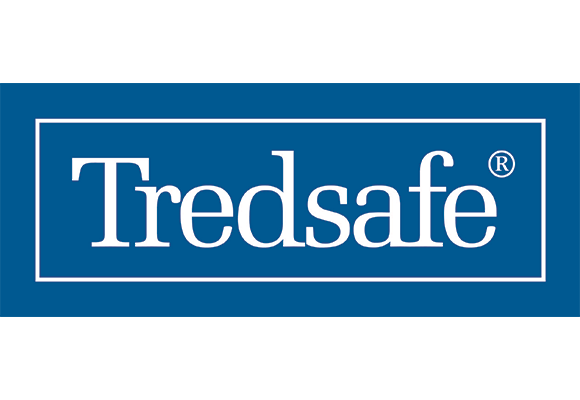 TredSafe-logo-blue-background