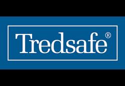 TredSafe-logo-blue-background