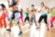 Zumba Dance Classes at World Gym