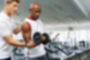 Discount membership options at World Gym in Palm Springs