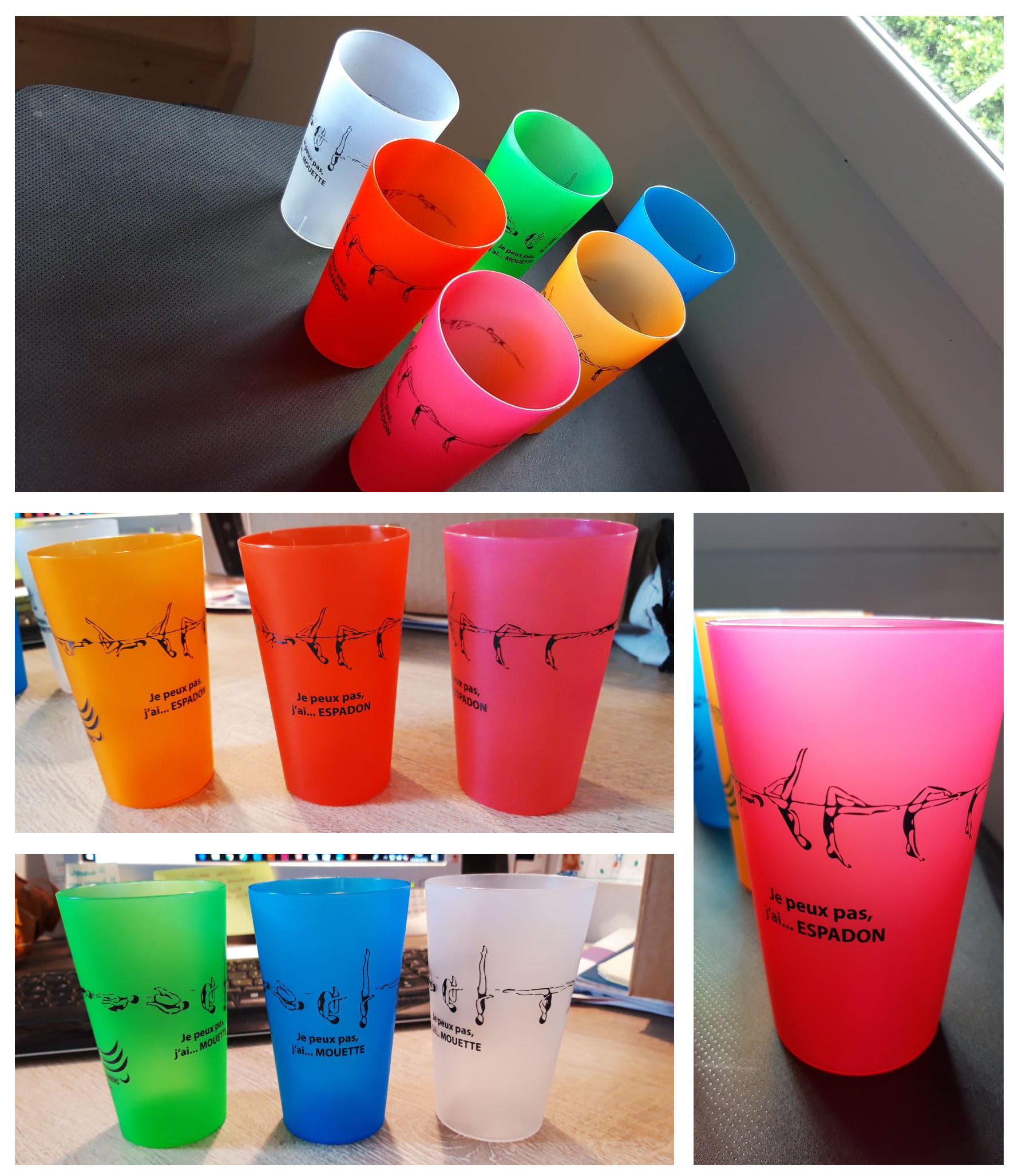 ECO CUP CNS