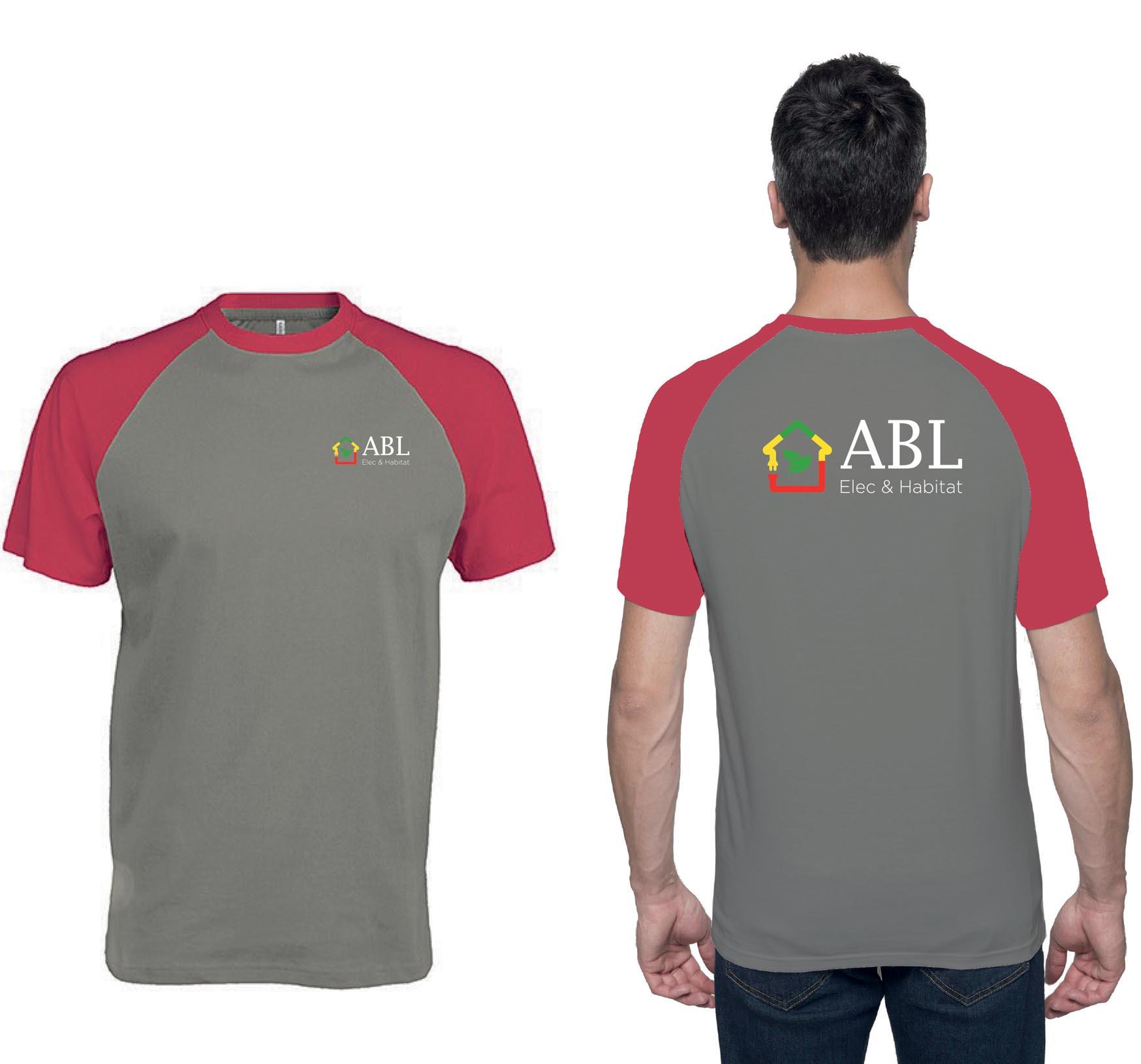 Tee shirts ABL