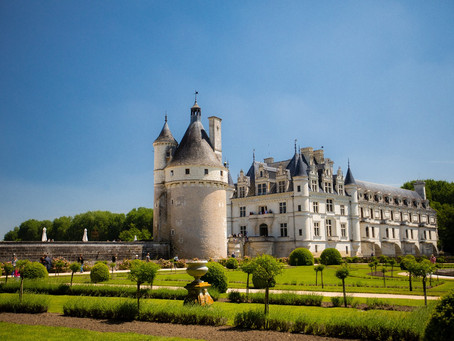 #Amazing locations - Where to get married? French regions at a glance