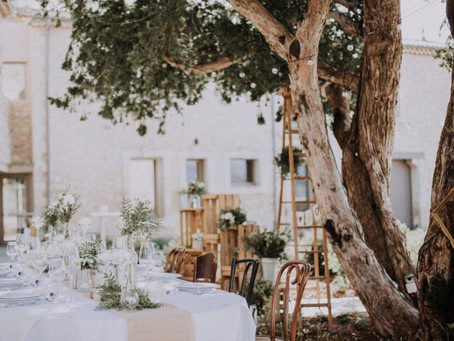 #Amazing locations - How to choose your Wedding Venue in France?