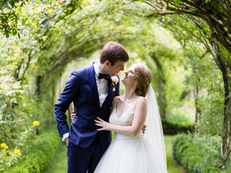 #FrenchBride n°19- Camille