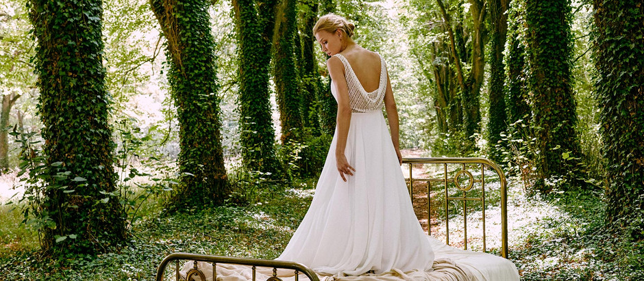 #Inspiration - Mathilde Marie, 2021 Collection