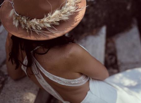 #Inspiration - Audacieuse Adélaïde - 2021 Collection