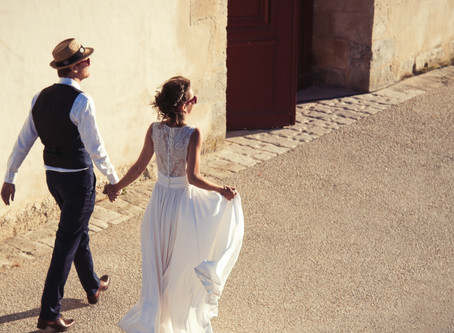 #FrenchBride n°13- Philippine