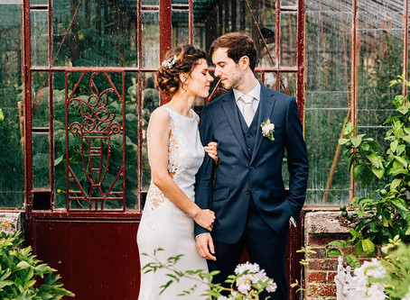 #FrenchBride n°15- Claire
