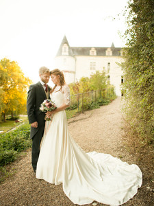 #FrenchBride n°2 - Margot
