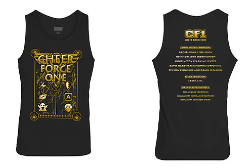 Egyptian - 2019 Team Tank Top