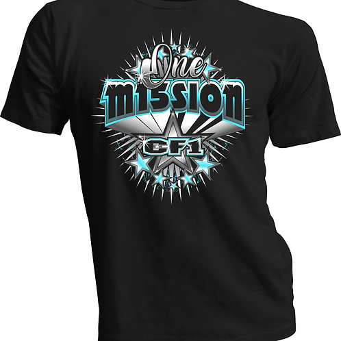 One Mission T-shirt
