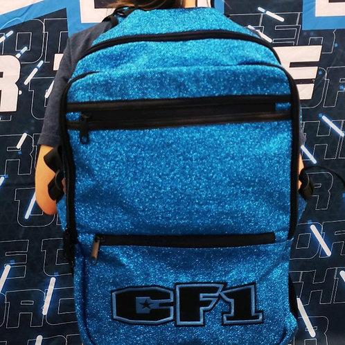 CF1 Glitter Bag - see description