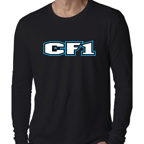 CF1 Long Sleeve T