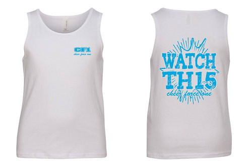 WATCH TH15 Tank Top