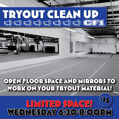 Tryout Clean Up Promo 2-01.png