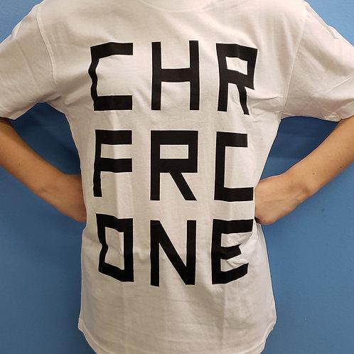 CHR FRC ONE T-shirt