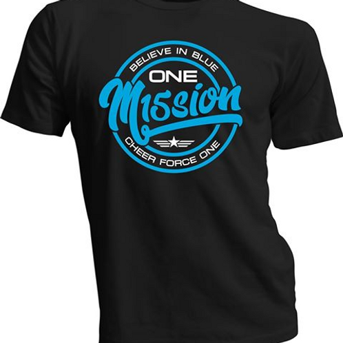 ONE M15SION T-Shirt