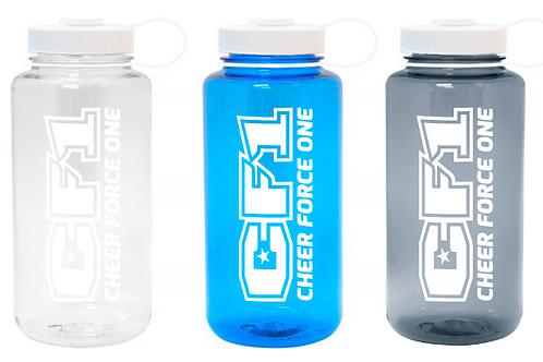 32 oz. CF1 Logo Nalgene Water Bottle