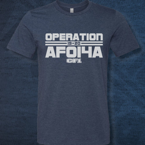 Operation AFO14A T-Shirt