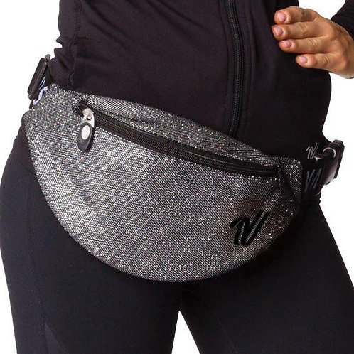 Glitter Fanny Pack - SILVER or PINK