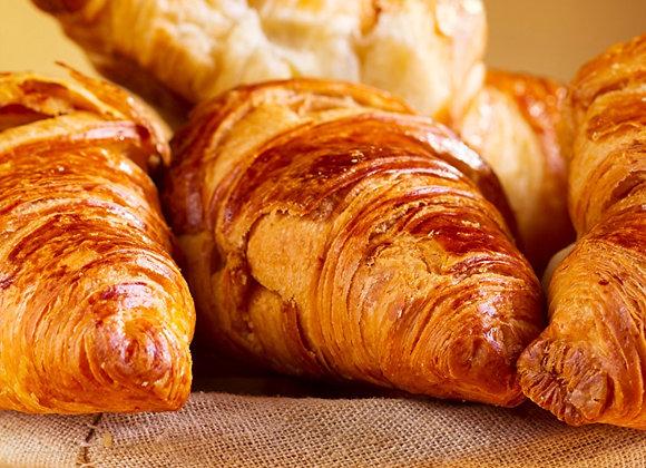 An abundance of Croissants........ 10