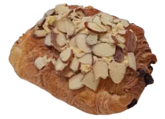 (Add-on) 2x Almond Pain au chocolat