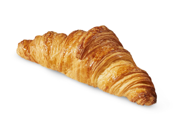 (Add-on) 2x Pure Butter Croissants
